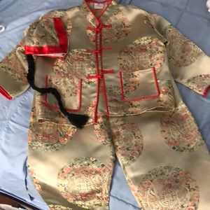 Other - Traditional Chinese Clothing for Toddler